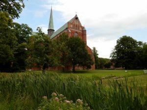 0751 Münster Garten