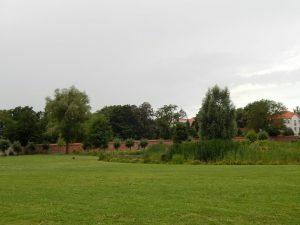 0766 Kloster Garten