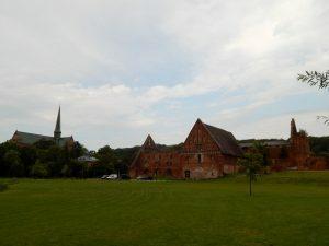0768 Kloster Garten