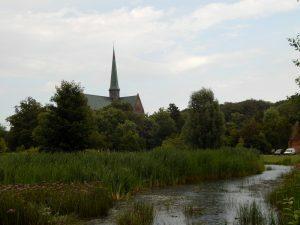0769 Kloster Garten