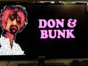 1256 Don & Bunk
