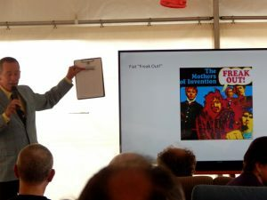 1282 Jim Cohen's lecture on Freak Out!