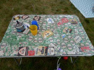 1317 bekende tafel