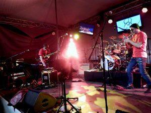 1526 Shor Band