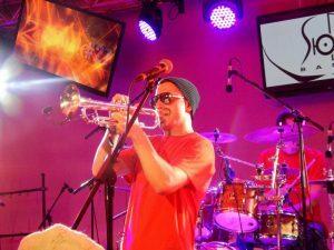 1531 Shor Band