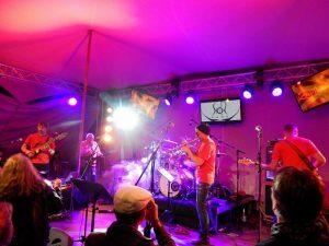 1532 Shor Band