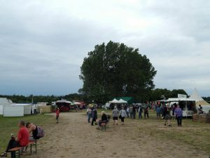 1569 festival area