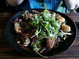 160704 048 nog meer vakantie-eten - lunchen in het centrum van Apeldoorn