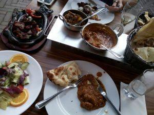 160723 066 lamscurry en tandoori bij het Indiaas restaurant