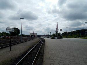 1761 Station Bad Doberan