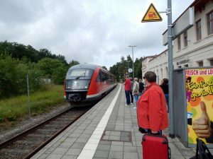 1768 Station Bad Doberan