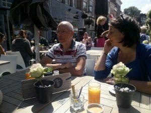 04 Arie en Jolanda bij Juuls