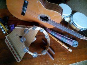 160819 216 mijn oude muziekinstrumenten doe ik weg