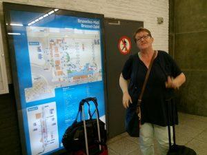 005 station Brussel-Zuid