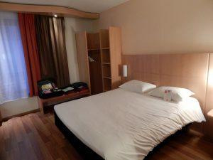 012 hotelkamer