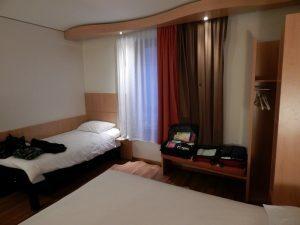 013 hotelkamer