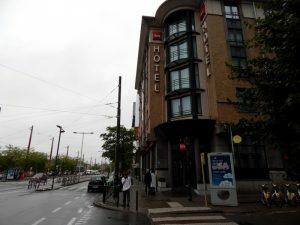 029 hotel