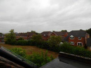 069 uitzicht vanaf de kamer