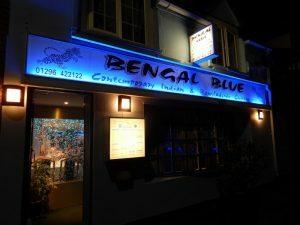 093 Bengal Blue