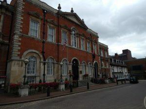 131 County Hall