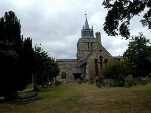 142 St. Mary's Church