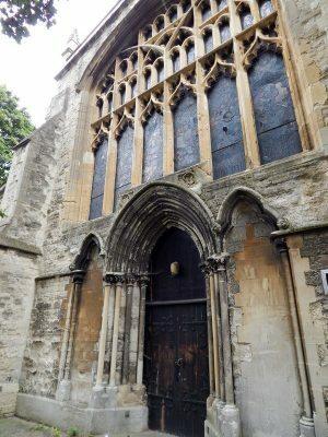 144 St. Mary's Church