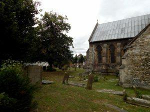 159 St. Mary's Church