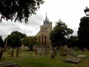161 St. Mary's Church