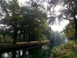 161002 009 langs het kanaal