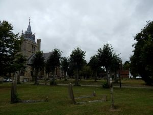 162 St. Mary's Church