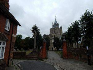 163 St. Mary's Church
