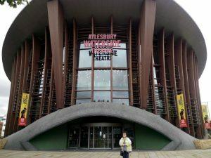 184 Waterside Theatre