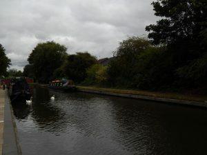 185 Waterside canal