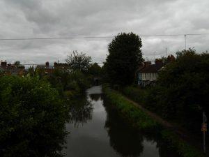 188 Waterside canal