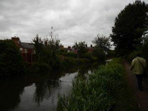 189 Waterside canal