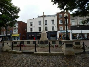 229 Market Square