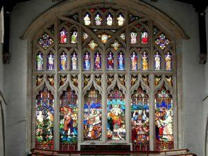 237 St. Mary's Church