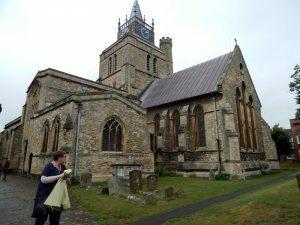 240 St. Mary's Church