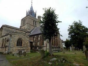 241 St. Mary's Church