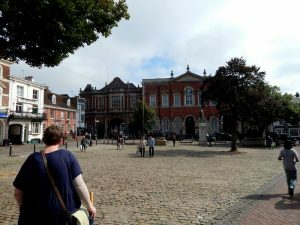 245 Market Square