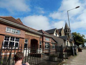 248 Walton Parish Church
