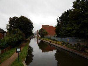 255 Waterside canal