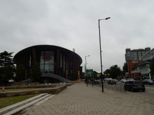256 Waterside Theatre