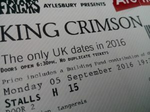 261 ticket