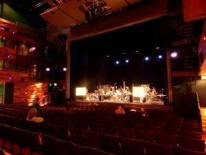266 Waterside Theatre