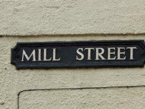 305 Mill Street