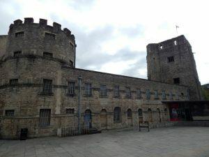 315 Oxford Castle