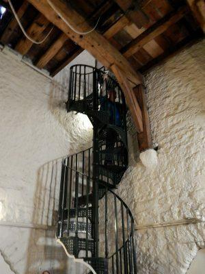 332 Carfax Tower