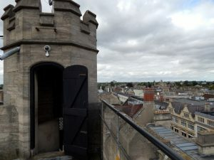 341 view from Carfax Tower