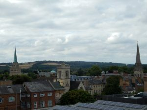 345 view from Carfax Tower